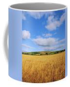 Slieveardagh Hills, Co Kilkenny Coffee Mug