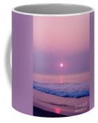 Slither Sun Coffee Mug
