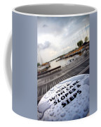 Slopes And Steps Coffee Mug