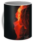 Slot Canyons - 502 Coffee Mug