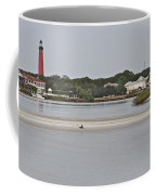 Slow Speed Coffee Mug