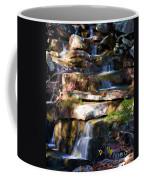 Small Falls Coffee Mug
