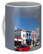 Small Town Usa Coffee Mug