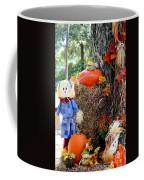Smile It's Autumn Coffee Mug