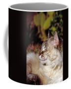 Smiling In Her Sleep Coffee Mug