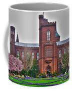 Smithsonian Castle Coffee Mug