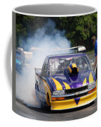 Smoke Show Coffee Mug
