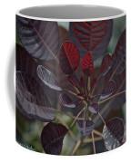 Smoke Tree Coffee Mug