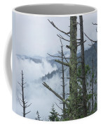 Smokey Mountain Forest No.612 Coffee Mug