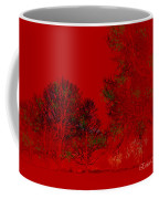Smokey Woods Coffee Mug