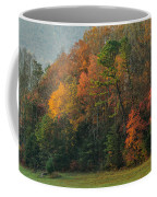 Smokies Color Palette Coffee Mug