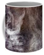 Smoking Water Coffee Mug