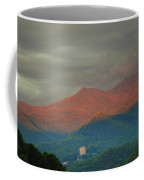Smoky Mountain Way Coffee Mug by Frozen in Time Fine Art Photography