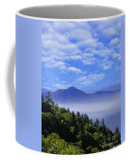 Smoky Mountains Coffee Mug
