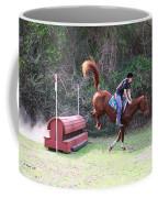 Smooth Landing Coffee Mug