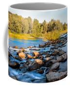 Smooth Rapids Coffee Mug