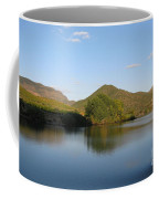 Smooth Sailing On The Douro Coffee Mug