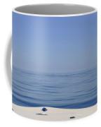Smooth Seas Ahead Coffee Mug