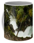 Smoothing The Rocks Coffee Mug