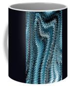 Snake Abstract Coffee Mug