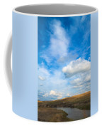 Snake River Coffee Mug