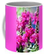 Snapdragon Sunshine Coffee Mug