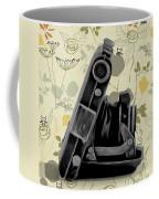 Snapshots Coffee Mug