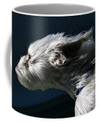 Sniffing Down The Highway Coffee Mug