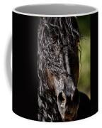 Snorting Good Looks Coffee Mug
