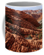 Snow Canyon 2 Coffee Mug