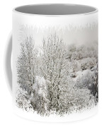 Snow Scene 1 Coffee Mug