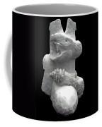 Snow Serpent Nagini Coffee Mug