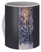 Snow Splattered 1 Coffee Mug