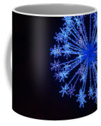 Snowflake Sparkle Coffee Mug