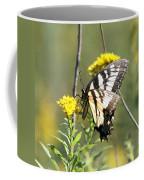 So Fragile - Butterfly Coffee Mug