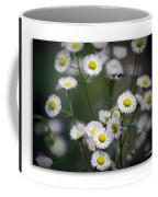So Many Flowers So Little Time Coffee Mug