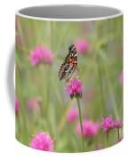 So Many Flowers So Little Time Coffee Mug