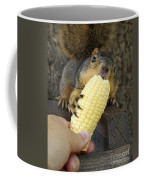 So Much Sweet Corn So Little Time Coffee Mug