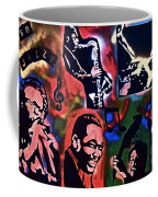 So So Jazzy Coffee Mug