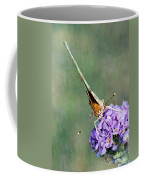 So What Butterfly Coffee Mug
