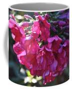 Soaked Phlox Coffee Mug