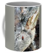 Soaking In The Sun Coffee Mug