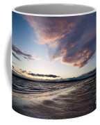 Soaring Beach Coffee Mug