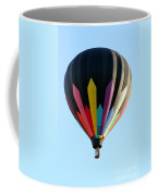 Soaring Diamonds Coffee Mug
