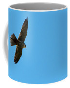 Soaring Freely  Coffee Mug