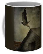 Soaring Hunger  Coffee Mug