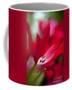 Soaring Red Coffee Mug