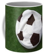 Soccer Ball Seat Cushion Coffee Mug
