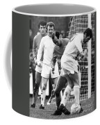 Soccer Match, C1970 Coffee Mug by Granger