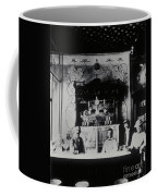 Soda Fountain Coffee Mug